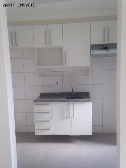 Apartamento Para Locação Em São Paulo, Vila Andrade, 2 Dormitórios, 1 Banheiro, 1 Vaga - Realflo5
