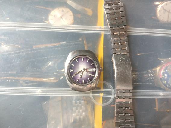 Relógio Suíço Automático Máquina Eta 2789 Perfeito