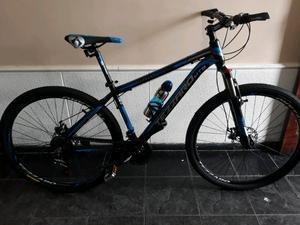 Vendo Bici Tezaro