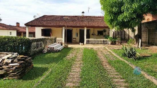 Chácara Residencial À Venda, Village Campinas, Campinas. - Ch0012