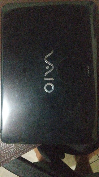 Notebook Vaio Fit15s