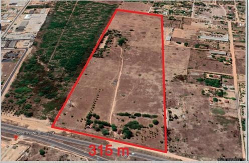 Imagem 1 de 1 de Terreno  Localizado(a) No Bairro Parque De Exposições Em Parnamirim / Parnamirim  - 427