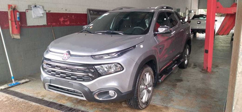 Fiat Toro 2.0 Ranch 4x4 At9 2021 G