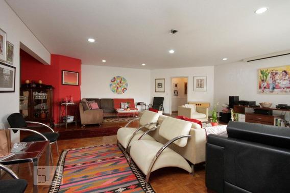 Apartamento Para Aluguel - Bela Vista, 4 Quartos, 273 - 892857134