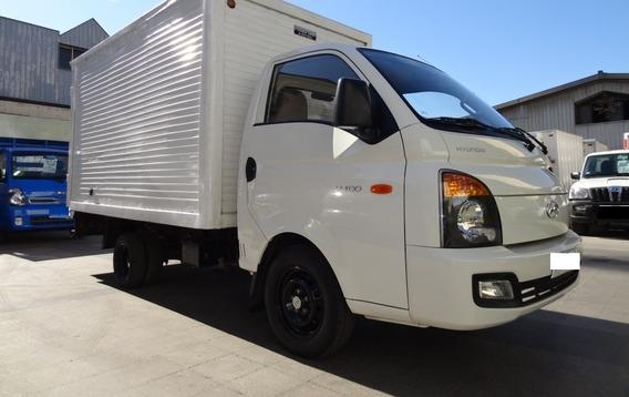 Hyundai H100 Perfecto Funcionamiento