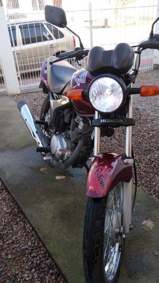 Honda Esi