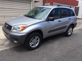 Toyota Rav4 Rav4 4x2 Manual