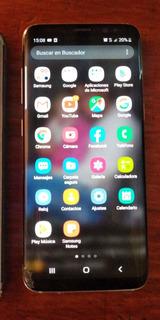 Samsung S8 Libre De Fabrica