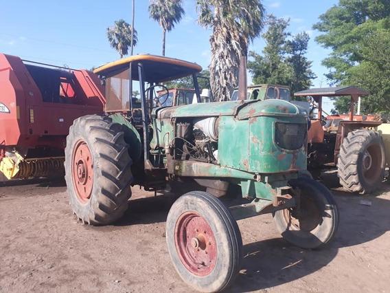 Tractor Deutz A 70. Toma Y Control. Muy Bueno