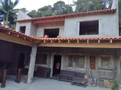 Imagem 1 de 14 de Chácara Em Rio Grande Da Serra