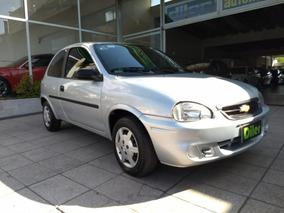 Chevrolet Corsa Classic 1.4 Gl Nafta 2010 3 Puertas 46655831