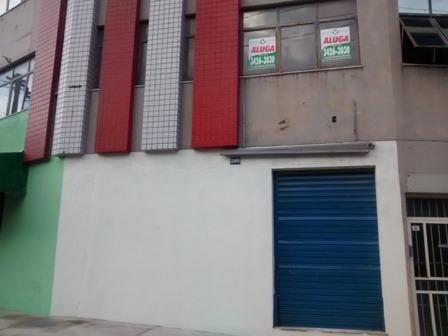 Loja Para Alugar No Palmares Em Belo Horizonte/mg - 13752