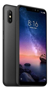 Xiaomi Redmi Note 6 Pro Dual Sim 64 Gb Preto
