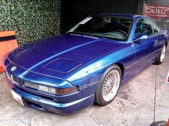 Bmw 850i 1996