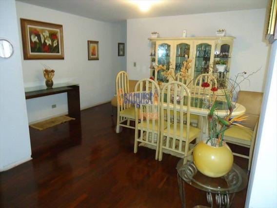 Ref.: 42600 - Apartamento Em Sao Paulo, No Bairro Paraiso - 3 Dormitórios