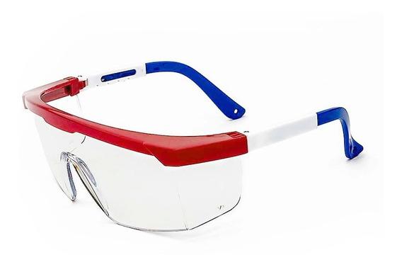 Gafas De Seguridad Antiempañante
