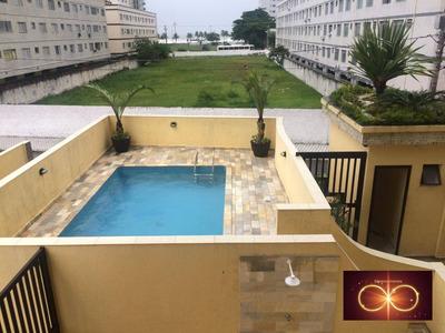 Apartamento Praia Grande Oportunidade Única!!! - Ap0075