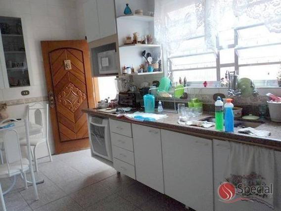 Casa Residencial À Venda, Água Rasa, São Paulo - Ca0050. - Ca0050