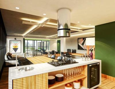 Apartamento Em Aldeota, Fortaleza/ce De 42m² 1 Quartos À Venda Por R$ 364.000,00 - Ap169604