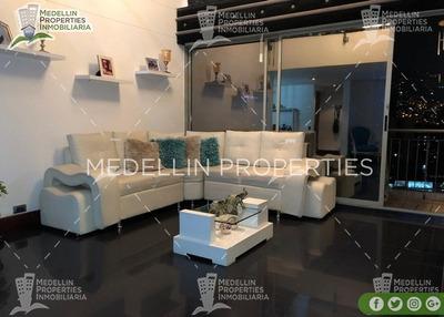 Arrendamientos De Apartamentos En Medellin Cod: 5085