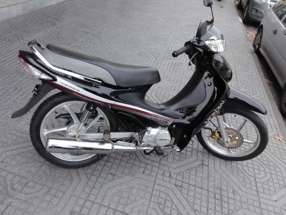 Mondial Lds 110 Nuevo Modelo- Linea Nueva Full