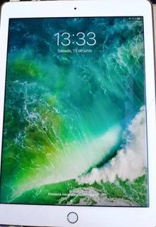 iPad Air 2, 64gb, Space Gray, Con Caja, Funda Y Teclado