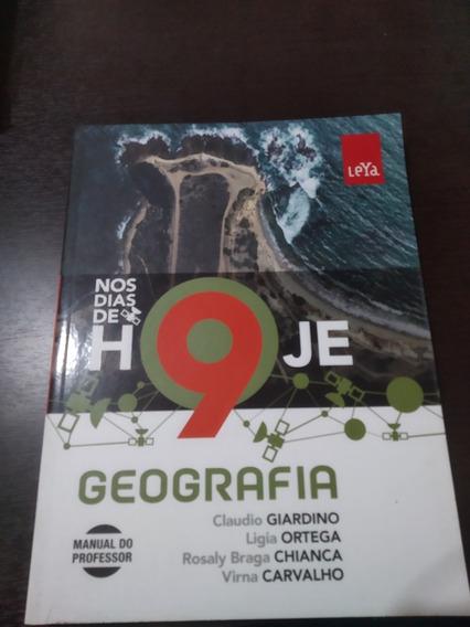 Geografica 9° (do Professor)