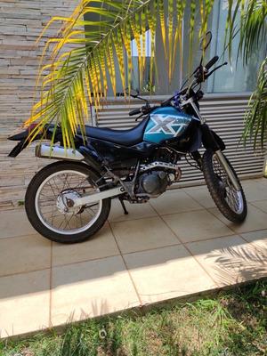 Yamaha Xt-225c