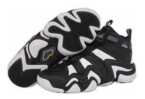 Crazy adidas Kobe Negros Usados