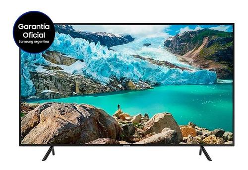 Smart Tv Samsung 75 4k Uhd Un75ru7100 Nuevo Techcel