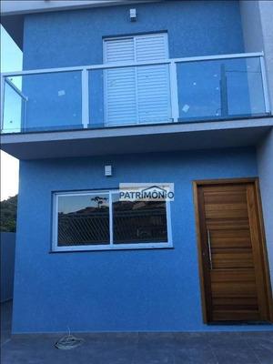 Sobrado Com 3 Dormitórios À Venda, 129 M² Por R$ 440.000 - Recreio Maristela - Atibaia/sp - So0038