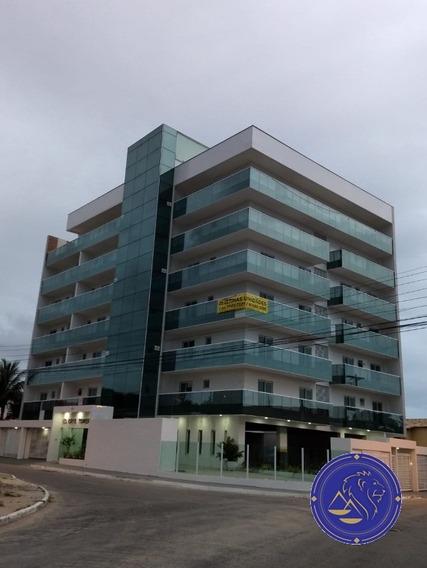 Apartamento Com 2 Quartos Em Saquarema - Itaúna - Rj - Ap00052 - 34300661