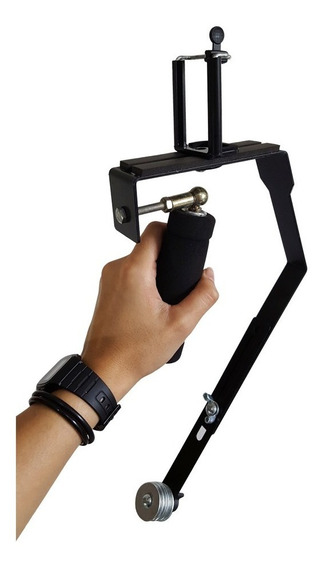Steadicam Steady Estabilizar Video Camera Celular Motorola G