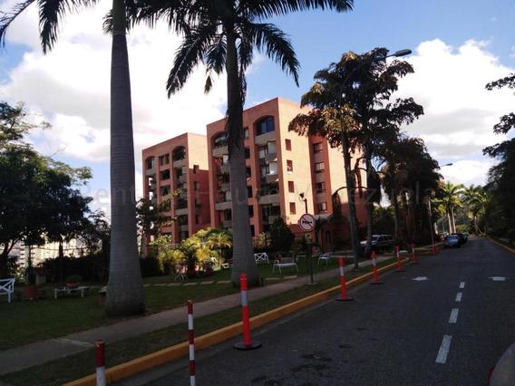 Jg 20-8694 Apartamento En Alquiler Macaracuay