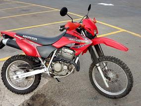 Honda Xr 250l Tornado Xr 250l Tornado