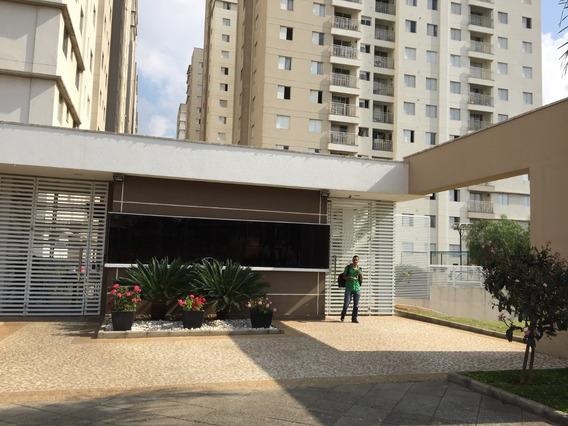 Lindo Apartamento 2 Dormitórios Cond.parque Do Sol Guarulhos