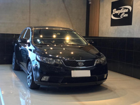 Kia Cerato 1.6 Sx2 16v Gasolina 4p Manual