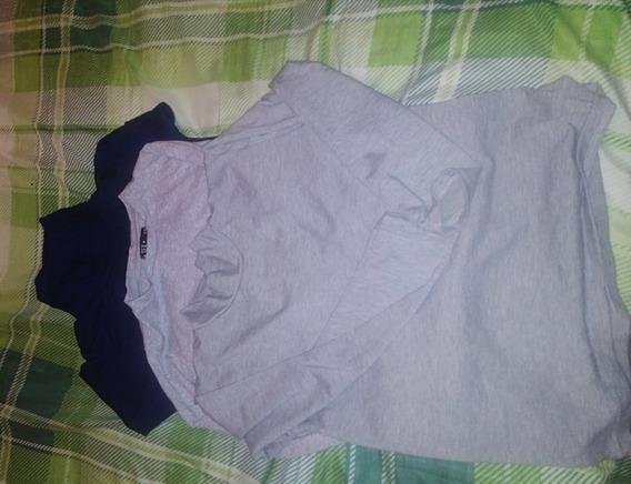 Combo 3 Camisetas Nene O Nena