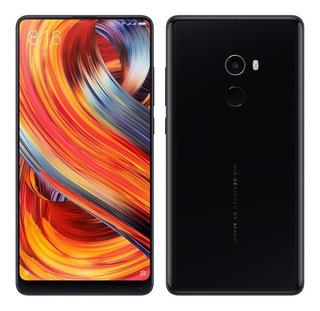 Xiaomi Mi Mix 2 Mde5 6gb 256gb Dual Sim Duos
