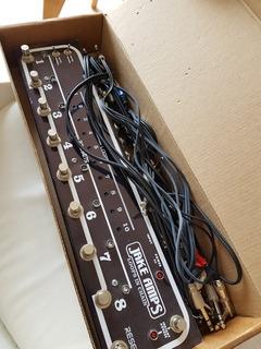 Loops In Chain De Jake Amps