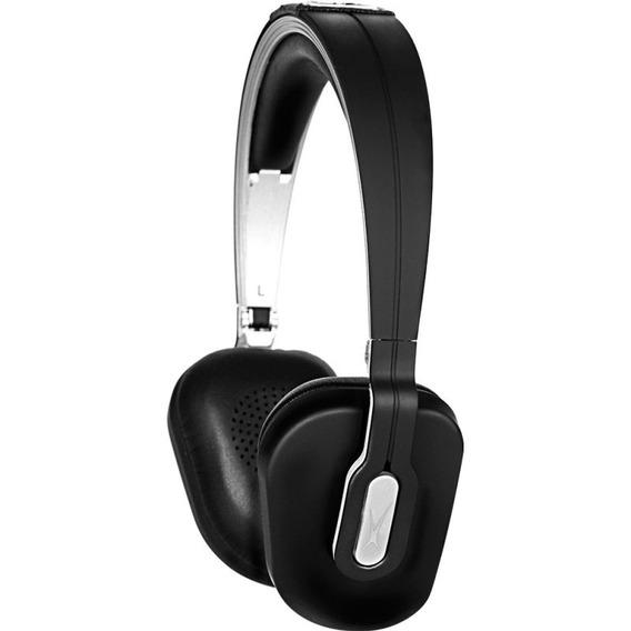 Fone De Ouvido Headset Dobrável P2 Mzx662 Altec - Preto