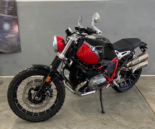 Imagen 1 de 11 de Moto Bmw R Ninet Scrambler Modelo 2021