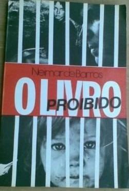 O Livro Proibido - Neimar Barros Raro!