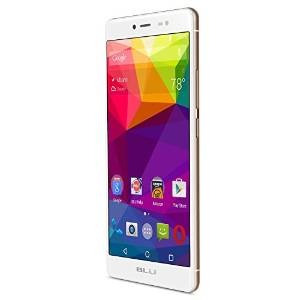 Blu Vida One X - 4g Lte Smartphone - Gsm Desbloqueado - Blan