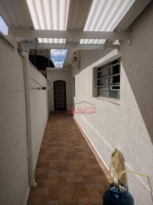 Casa Com 2 Dormitórios À Venda, 167 M² Por R$ 1.050.000 - Vila Carrão - São Paulo/sp - Ca0026