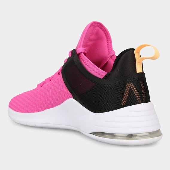 Zapatilla Fucsia Nike Air Max Bella Tr 2