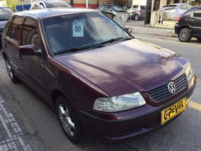 Volkswagen Gol 1.0 16v Plus 4p Gipevel