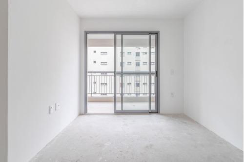 Apartamento A Venda Em São Paulo - 20993