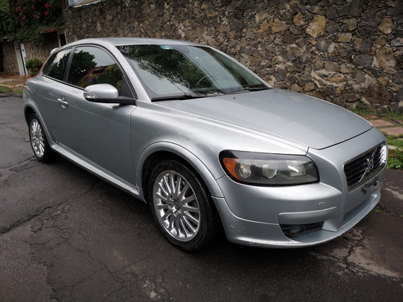 Volvo C30 2.4 Addition L5 Geartronic At 2008