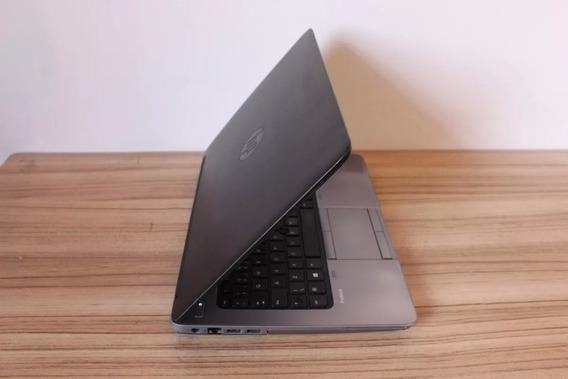 Notebook Hp Probook 640 G1 Core I7 4600m 8gb 500gb 14.